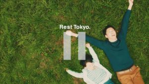 Rest Tokyo/ PROUD Tower 武蔵小金井クロス